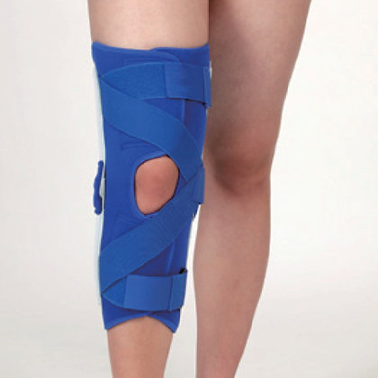 MCL Knee Support 023