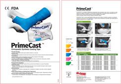 PrimeCast™