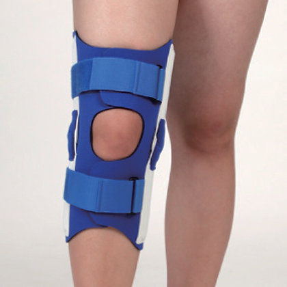 MCL Knee Cage 027