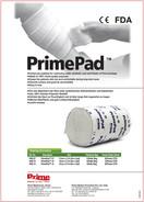 PrimePad™