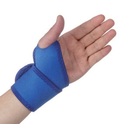 Wrist Band 015