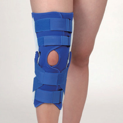 ACL Knee Support 024