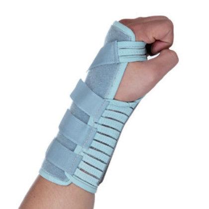 Wrist Support (Grey) 003