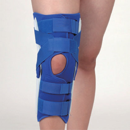 PCL Knee Cage 026
