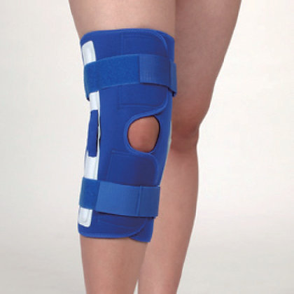MCL Knee Support 022