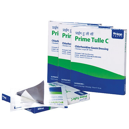 PrimeTulleC™