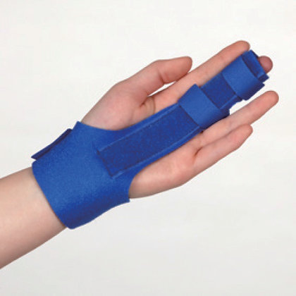 Finger Support 006