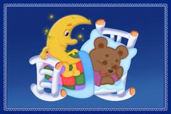 שטיח פיויסי לחדר ילדים
