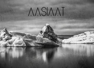 Artistes en Arctique: Projet AASIAAT