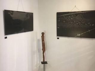 Marseille: Exposition à la galerie Agama du 23 septembre au 14 octobre