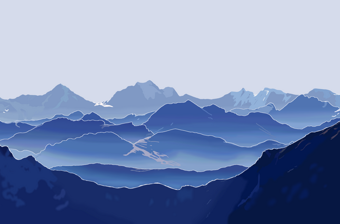 Chilly Peaks