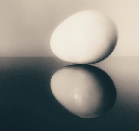 The Smooth Egg