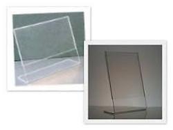 4x6 clear acrylic easel