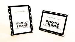 4x6 easel acrylic film strip