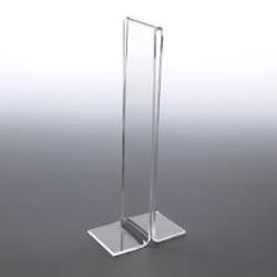 2x6 clear t-shape