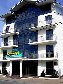 Малекон | отель | Сочи | Адлер | цены | официальный сайт