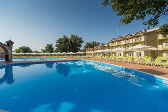 Довиль | отель | все включено| Анапа | цены | туры | официальный сайт Арго