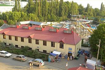 Черномор | отель | гостиница | Туапсе | Лермонтово | цены | туры | сайт