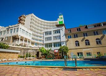 Гарден Хиллс | отель | Сочи | центр | цены | официальный сайт