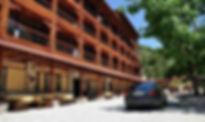 Грифон | отель | гостиница | Абхазия | Новый Афон | цены | официальный сайт Арго