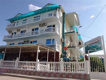 Черномор | пансионат | отель | Туапсе | Новомихайловский | туры | цены | сайт