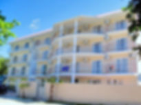 Отель У Никитича в Лоо