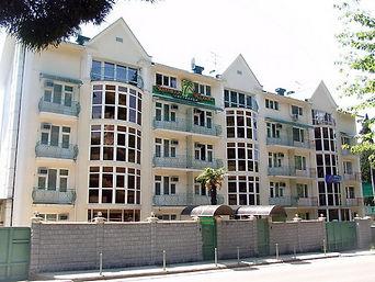 Золотая пальма | отель | гостиница | Сочи | Хоста | цены | официальный сайт Арго