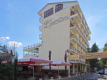 Бристоль | отель | Сочи | Лазаревское | цены | официальный сайт