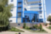 Рябинушка   санаторий   Анапа   путевки   лечение   цены   официальный сайт