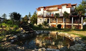 Самшит | отель | Абхазия | Очамчыра | туры | цены | официальный сайт Арго