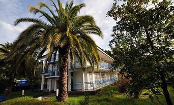 Псоу | дом отдыха | летний корпус | Абхазия | Гагра | цены | официальный сайт