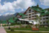 Гранд отель поляна | гостиницы | Красная поляна | СПА