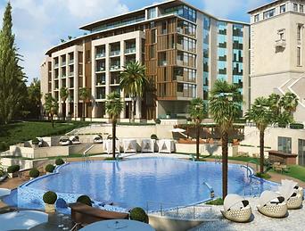 Свиссотель Камелия | отель | Сочи | 5* | цены | официальный сайт