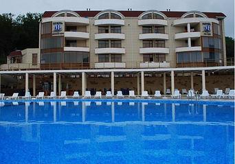 Морской клуб | отель | гостиница | Туапсе | Небуг | цены | официальный сайт