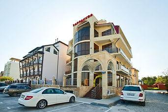 Барракуда | отель | гостиница | Геленджик | цены | официальный сайт