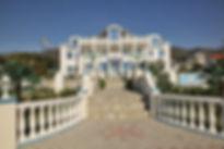 Белый дом, Геленджик