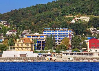 Атола   отель   Сочи   Лоо   туры   цены   официальный сайт   отдых