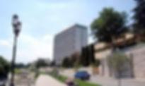 Родник санаторий в Пятигорске | путевки | лечение | акции | отдых