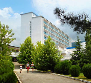 Горизон Геленджик Резорт | отель | пансионат | цены | акции | официальный сайт