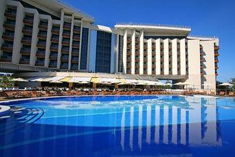 Кемпински Гранд Отель Геленджик | гостиница | 5* | цены | официальный сайт Арго