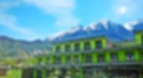 Арт ап Сити | отель | гостиница | Красная поляна | Горки город | Роза хутор