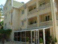 Отель романов в Сочи