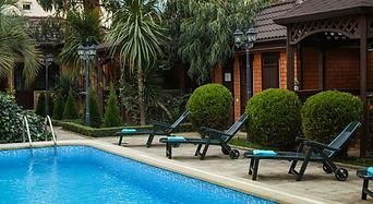 Касабланка | отель | Адлер | Сочи | цены | официальный сайт