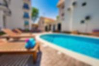 Голубая лагуна | отель | гостиница | Анапа | цены | официальный сайт