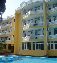 Кипарис | отель | пансионат | Сочи | Адлер | цены | официальный сайт