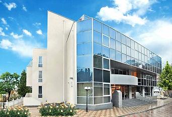 Мирит | отель | Сочи | центр | цены | официальный сайт Арго