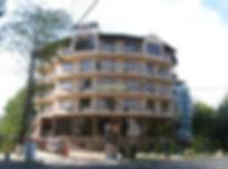 Плаза | отель | Анапа | Красноармейская 10Б | центр | цены | официальный сайт