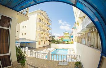ЭкоДом Фэмили | отель | гостиница | Сочи | Адлер | туры | бассейн | отдых | цены