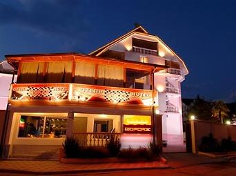 Форсаж | отель | Сочи | туры | цены | акции | номера | официальный сайт