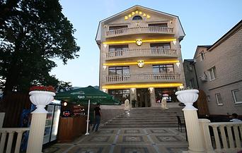 Версаль | отель | Геленджик | туры | цены | официальный сайт Арго